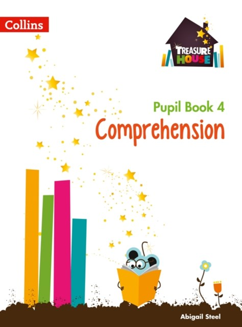 Comprehension Year 4 Pupil Book