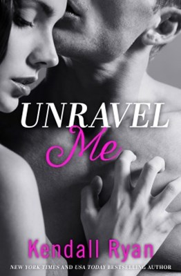 (ebook) Unravel Me (Unravel Me Series, Book 1)