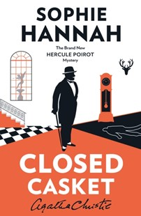 (ebook) Closed Casket: The New Hercule Poirot Mystery - Classic Fiction