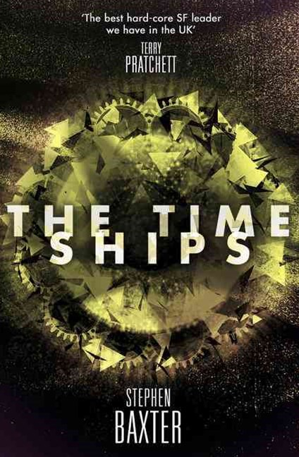 The Time Ships