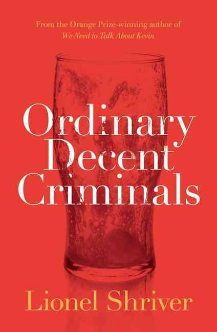 Ordinary Decent Criminals