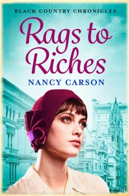 (ebook) Rags to Riches