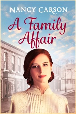 (ebook) A Family Affair