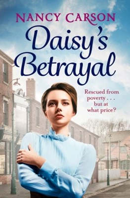 (ebook) Daisy's Betrayal