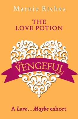 (ebook) The Love Potion: A Love…Maybe Valentine eShort