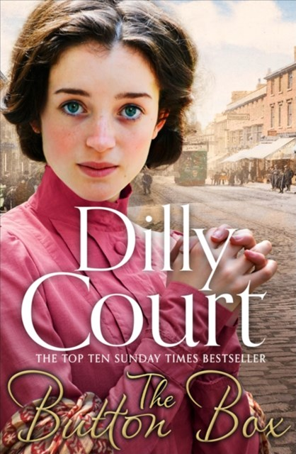 (ebook) The Button Box: Gripping historical romance from the Sunday Times Bestseller