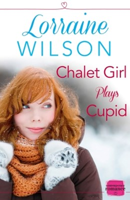 Chalet Girl Plays Cupid: (A Free Short Story) (Ski Season, Book 6)
