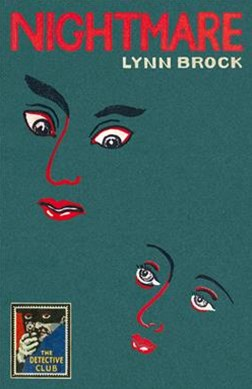 Nightmare: A Detective Story Club Classic Crime Novel
