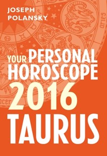 (ebook) Taurus 2016: Your Personal Horoscope - Reference