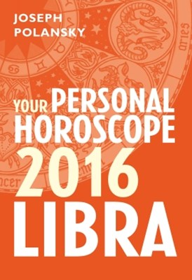 (ebook) Libra 2016: Your Personal Horoscope