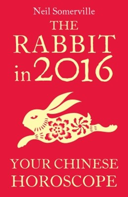 The Rabbit in 2016: Your Chinese Horoscope