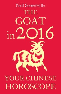 The Goat in 2016: Your Chinese Horoscope
