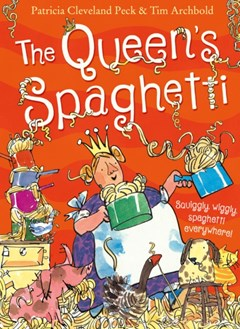 (ebook) The Queen's Spaghetti