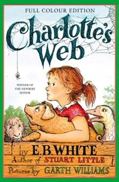 (ebook) Charlotte's Web