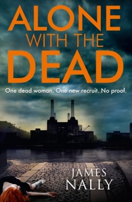 (ebook) Alone with the Dead: A PC Donal Lynch Thriller