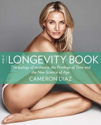 (ebook) The Longevity Book: Live stronger. Live better. The art of ageing well.