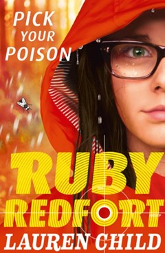 (ebook) Pick Your Poison (Ruby Redfort, Book 5)