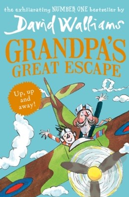 (ebook) Grandpa's Great Escape
