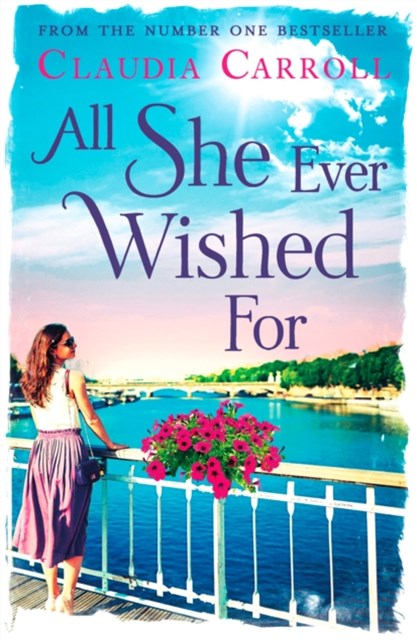 (ebook) All She Ever Wished For