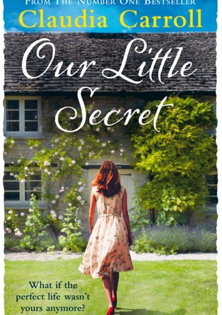 (ebook) Our Little Secret