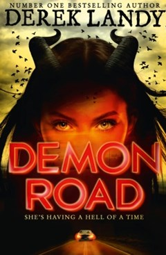 (ebook) Demon Road (The Demon Road Trilogy, Book 1)
