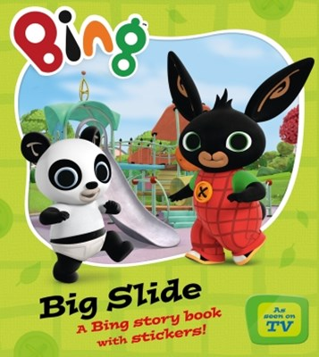 (ebook) Big Slide (Bing)