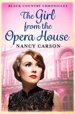 (ebook) The Girl from the Opera House: An ebook short story