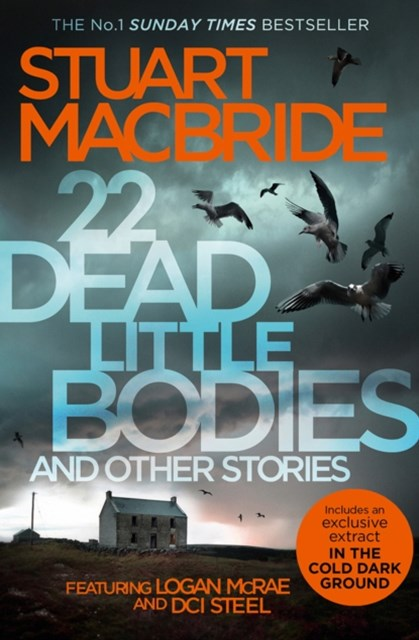 (ebook) 22 Dead Little Bodies and Other Stories