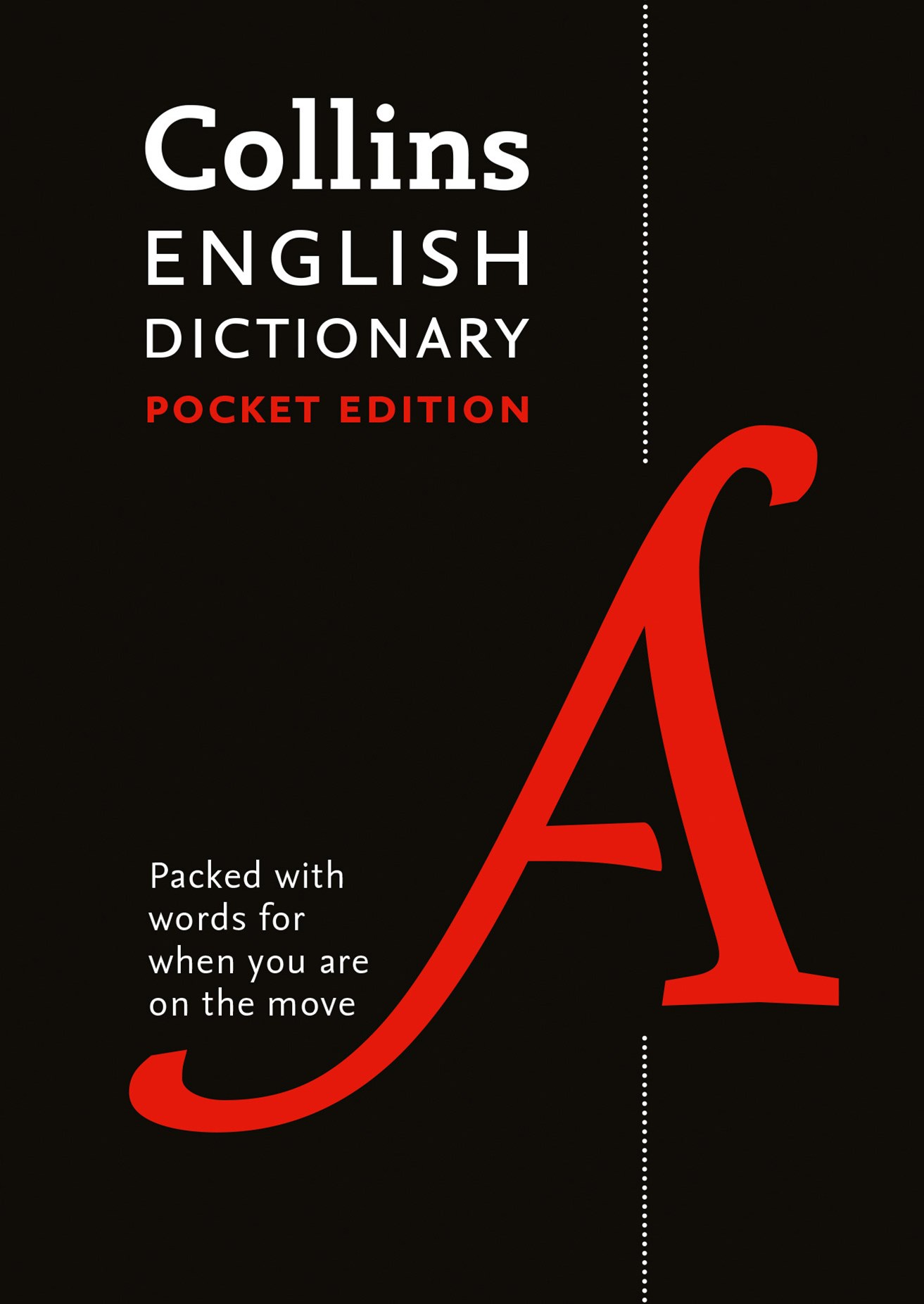 Collins English Dictionary Pocket Edition [10th Edition]