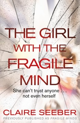 (ebook) The Girl with the Fragile Mind