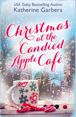 (ebook) Christmas at the Candied Apple Café