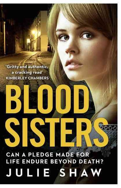 Tales Of The Notorious Hudson Family (6) - Blood Sisters: Can a Pledge Made for Life Endure Beyond