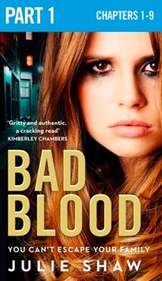 (ebook) Bad Blood: Part 1 of 3