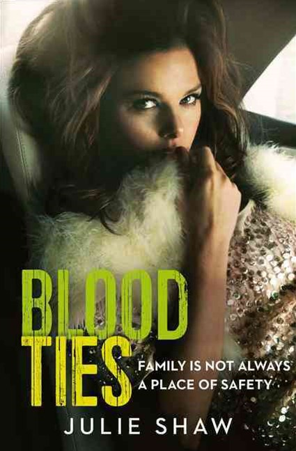 Tales Of The Notorious Hudson Family - Blood Ties