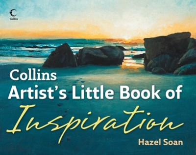 (ebook) Collins Artist's Little Book of Inspiration