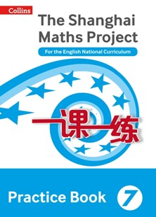 Shanghai Maths Project Practice Book Year 7 by Lianghuo Fan (9780008144685) - PaperBack - Non-Fiction
