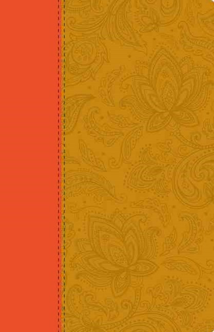 Collins Anglicised ESV Bibles - Holy Bible: Paisley Tan Thinline Edition