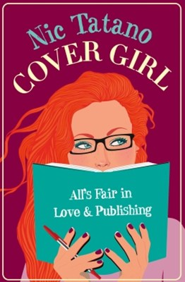 (ebook) Cover Girl