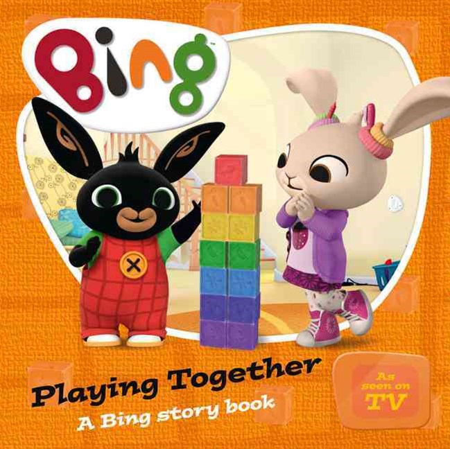Bing: Playing Together
