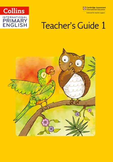 Cambridge Primary English: Teacher's Book