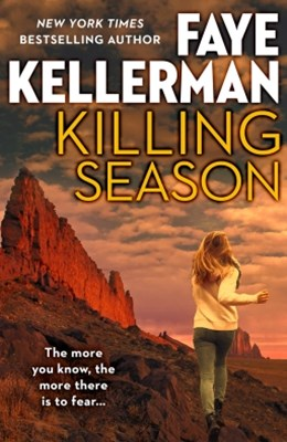 (ebook) Killing Season: A gripping serial killer thriller you won't be able to put down!