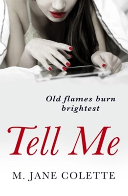 (ebook) Tell Me