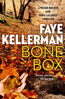 (ebook) Bone Box (Peter Decker and Rina Lazarus Series, Book 24)