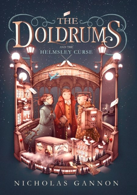 Doldrums and the Helmsley Curse
