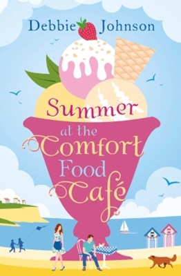 (ebook) Summer at the Comfort Food Cafe