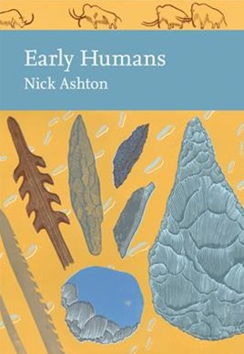 Collins New Naturalist Library - Early Humans