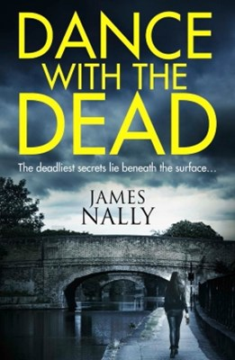 (ebook) Dance With the Dead: A PC Donal Lynch Thriller