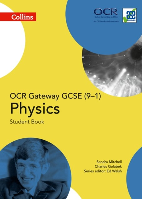 OCR Gateway GCSE Physics 9-1 Student Book