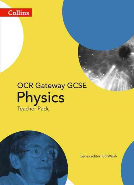 OCR Gateway GCSE Physics 9-1 Teacher Pack