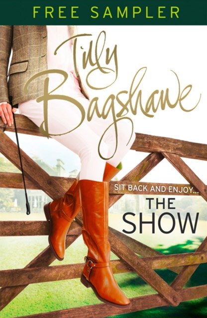 (ebook) The Show (sampler): Racy, pacy and very funny! (Swell Valley Series, Book 2)